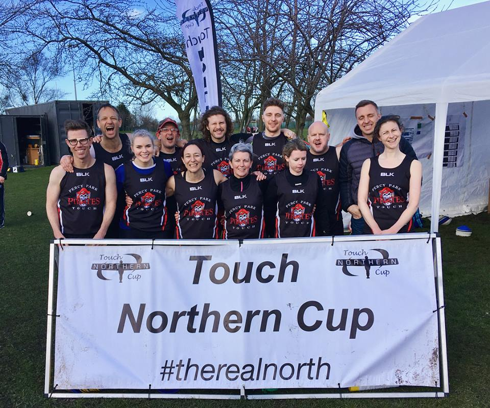 Northern Cup 2018 Winners
